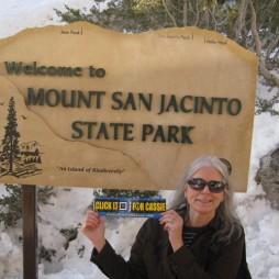 Mount San Jacinto State Park, California