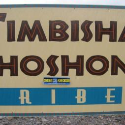 Timbisha Shoshone, California