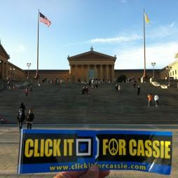 Rocky Steps, Philadelphia, PA