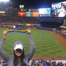 Yankees Stadium, NY