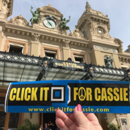 Casino at Monte Carlo, Monaco, France